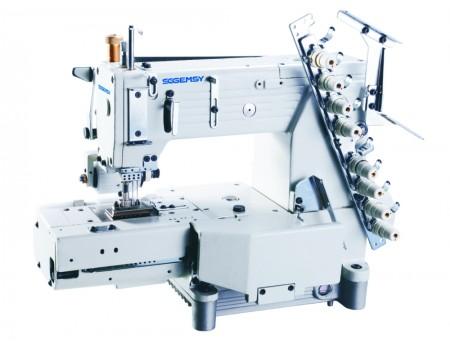 Швейная машина цепного стежка SGGEMSY SG 4404 PMD