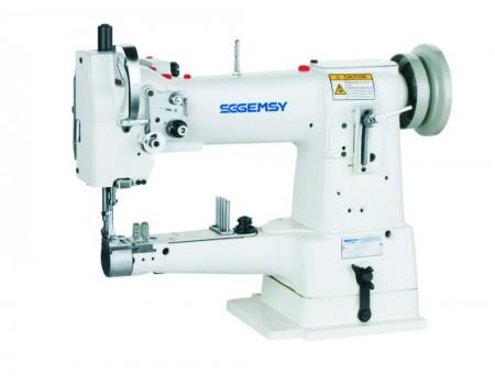 Швейная машина SG 335A с платформой «Рукавного» типа
