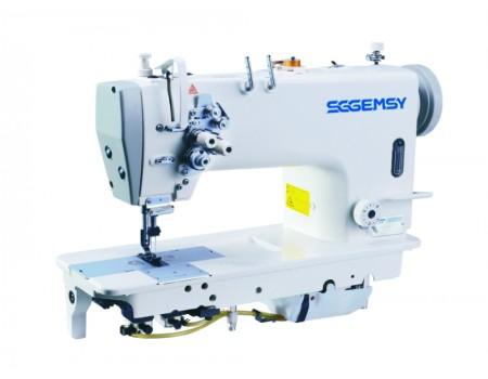2-х игольная промышленная швейная машина SGGEMSY SG-8450H (с отключающейся иглой)