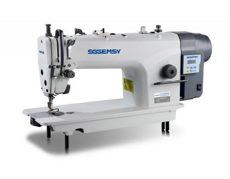 Промышленная швейная машина SGGEMSY SG 8801E-H1