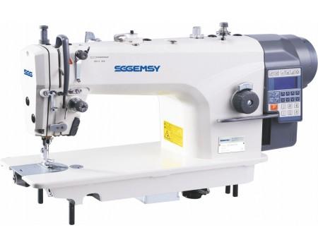 Промышленная швейная машина SGGEMSY 8957CE-4H (с автоматическими функциями)