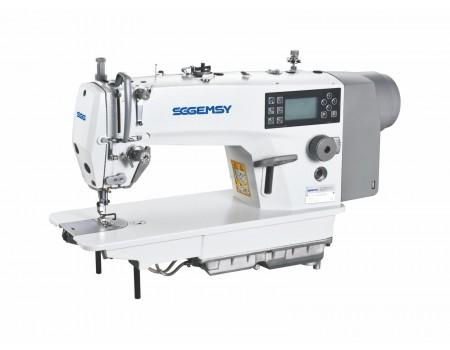 1 игольная промышленная швейная машина SGGEMSY SG 8960ME4