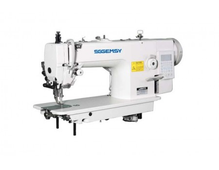 Швейная машина SGGEMSY SG 0303D с шагающей лапкой и встроенным мотором