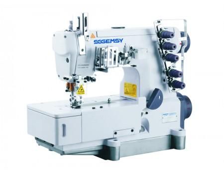 Плоскошовная швейная машина SGGEMSY SG 5500D-01
