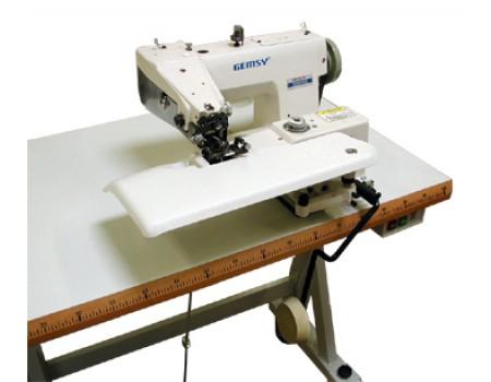 Швейная машина SGGEMSY SG 2000–8 «Подшивочная»