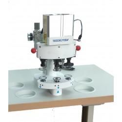 Пневматический Пресс для установки фурнитуры SG-Q3-A