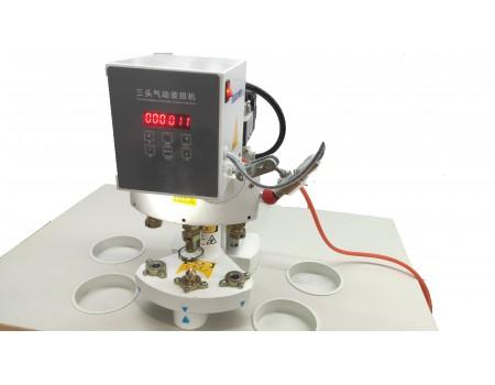 Пневматический Пресс для установки фурнитуры SG-Q3-B