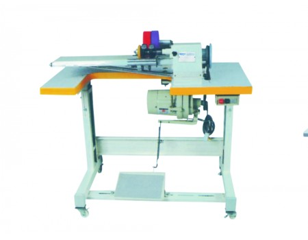 Механическая  Машина для изготовления косой бейки SG 801A